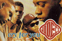 "Top 100 Songs 1994 ""Cry For You"" Jodeci"