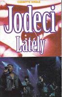 """90's Music """"Lately"""" Jodeci"""