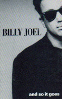 """90's Music """"And So It Goes"""" Billy Joel"""