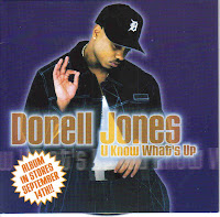 """90's Music """"U Know What's Up"""" Donell Jones featuring Left Eye"""