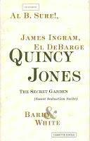 """90's Music """"The Secret Garden (Sweet Seduction Suite)"""" Quincy Jones, Al B! Sure, Barry White & James Ingram"""