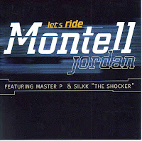 "Top 100 Songs 1998 ""Let's Ride"" Montell Jordan featuring Master P & Silkk The Shocker"