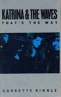 """90's Music """"That's The Way"""" Katrina & The Waves"""