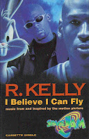 """""""I Believe I Can Fly"""" R. Kelly"""