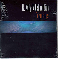 """I'm Your Angel"" R. Kelly & Celine Dion"
