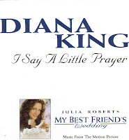 """90's Music """"I Say A Little Prayer"""" Diana King"""