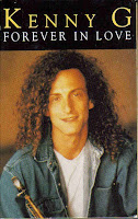 """90's Music """"Forever In Love"""" Kenny G"""