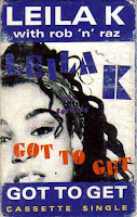 "90's Songs ""Got To Get"" Leila K with Rob 'N' Raz"