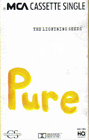 "90's Songs ""Pure"" Lightning Seeds"