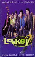 "90's Songs ""I Got A Thang 4 Ya!"" Lo-Key?"