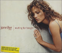 "90's Songs ""Waiting For Tonight"" Jennifer Lopez"