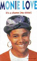 "90's Songs ""It's A Shame (My Sister)"" Monie Love"