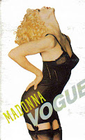 "Top 100 Songs 1990 ""Vogue"" Madonna"