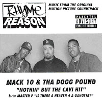 """Nothin' But Tha Cavi Hit"" Mack 10 & Tha Dogg Pound"