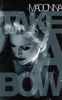 """""""Take A Bow"""" Madonna"""