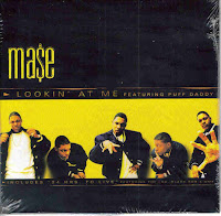 """Lookin' At Me"" Mase featuring Puff Daddy"