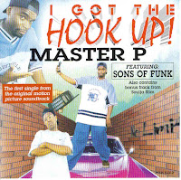 "Top 100 Songs 1998 ""I Got The Hook Up!"" Master P featuring Sons Of Funk"