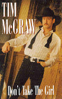 "Top 100 Songs 1994 ""Don't Take The Girl"" Tim McGraw"