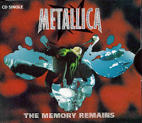 """The Memory Remains"" Metallica"