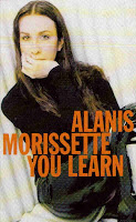 "Top 100 Songs 1996 ""You Learn"" ""You Outta Know"" Alanis Morissette"