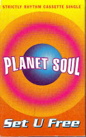 "Top 100 Songs 1996 ""Set U Free"" Planet Soul"
