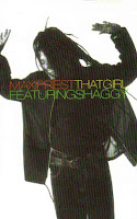 """That Girl"" Maxi Priest featuring Shaggy"