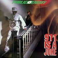 """911 Is A Joke"" Public Enemy"