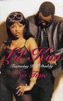 """No Time"" Lil' Kim featuring Puff Daddy"