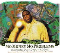 """Mo Money Mo Problems"" Notorious B.I.G. featuring Puff Daddy & Mase"
