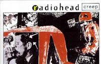 """Creep"" Radiohead"
