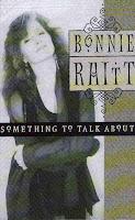 "Top 100 Songs 1991 ""Something To Talk About"" Bonnie Raitt"