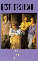 "Top 100 Songs 1993 ""When She Cries"" Restless Heart"