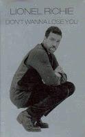 """Don't Wanna Lose You"" Lionel Richie"