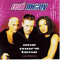 """One More Time"" Real McCoy"