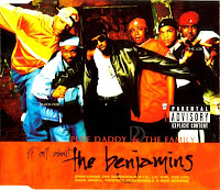 """It's All About The Benjamins"" Puff Daddy featuring featuring Notorious B.I.G., The Lox, Dave Grohl, Perfect, FuzzBubble & Rob Zombie"