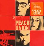 """On My Own"" Peach Union"