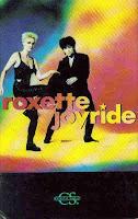 "Top 100 Songs 1991 ""Joyride"" Roxette"