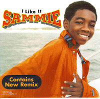 """""""I Like It"""" Sammie"""