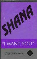 """""""I Want You"""" Shana"""