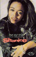 """Top 100 Songs 1992 """"I Love Your Smile"""" Shanice"""