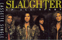 """Up All Night"" Slaughter"