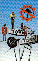 """It Never Rains (In Southern California)"" Tony! Toni! Tone!"