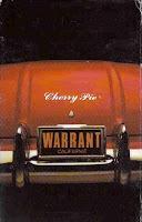 """Cherry Pie"" Warrant"