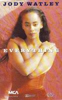 """Top 100 Songs 1990 """"Everything"""" Jody Watley"""