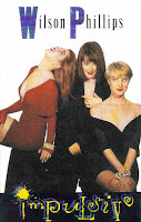 "90's Girl Groups ""Impulsive"" Wilson Phillips"