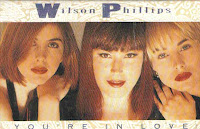 "90's Girl Groups ""You're In Love"" Wilson Phillips"