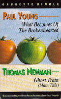 """What Becomes Of The Brokenhearted"" Paul Young"