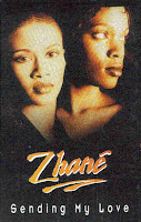 "90's Girl Groups ""Sending My Love"" Zhane"