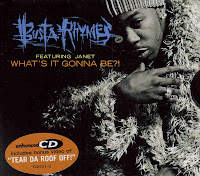 "Top 100 Songs 1999 ""What's It Gonna Be?"" Busta Rhymes & Janet Jackson"