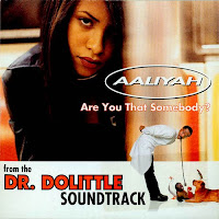 90's Hits Aaliyah - Are You That Somebody